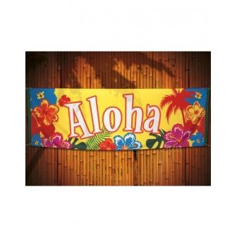 Bandera Aloha-Hawai