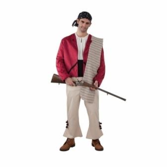 Disfraz Bandolero hombre