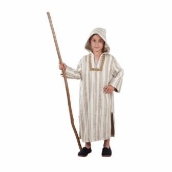 Disfraz Chilaba Arabe infantil