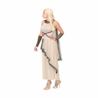 Disfraz de Griega o Romana para mujer