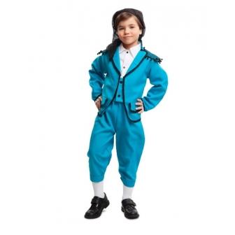 Disfraz Goyesco niño