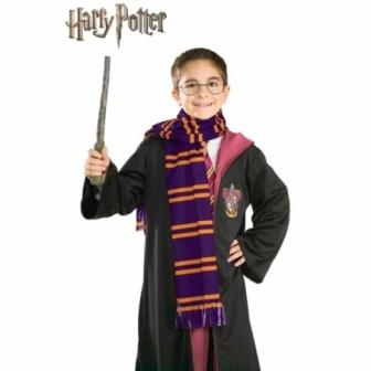 Bufanda Harry Potter infantil