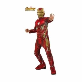 Disfraz Iron Man IW Premiun infantil