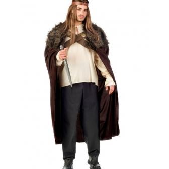 Disfraz Guerrero Medieval 7 Reinos AD.