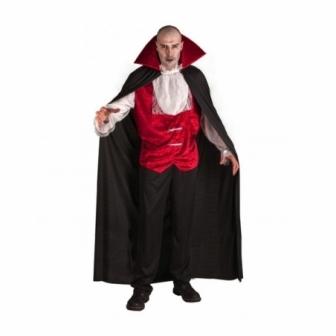 Disfraz Drácula para hombre