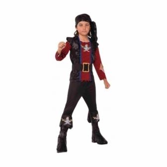 Disfraz Pirata Bribón infantil
