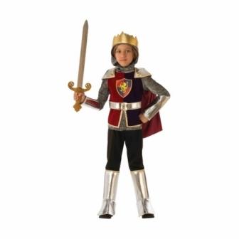Disfraz Caballero Real para niño