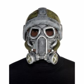 Máscara Gas Apocalipsis