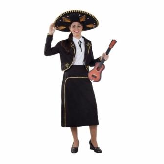 Disfraz Mariachi para mujer