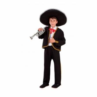 Disfraz Mariachi para niño
