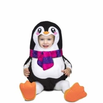 Disfraz Baloon Pingüino para bebes
