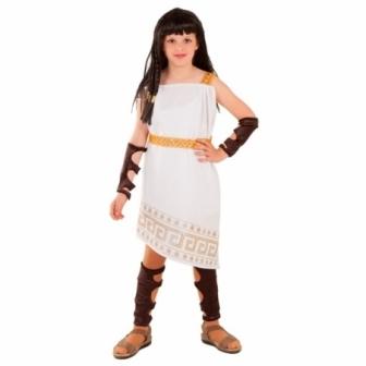 Disfraz Patricia para niña