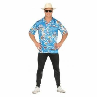 Disfraz Turista para hmbre