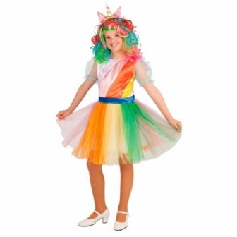 Disfraz Unicornio para niña