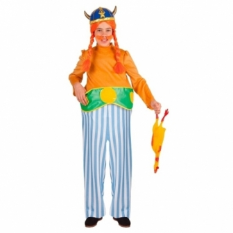 Disfraz de Galo para niño