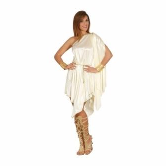 Disfraz Diosa Griega para mujer