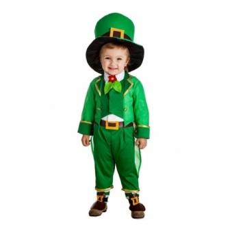 Disfraz Duende irlandes  infantil