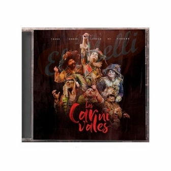 Los Carnivales CD A.Martinez Ares 2019