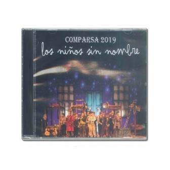 Los Niños sin nombre CD. Carnaval  2019