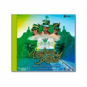 Las cosas del destino CD. Carnaval  2019