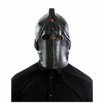 Máscara Caballero oscuro látex