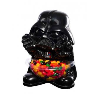 Portacaramelos Darth Vader mini 25cm