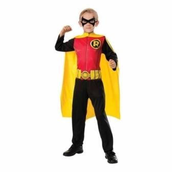 Disfraz Robin OPP infantil