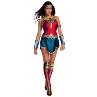 Disfraz Wonder Woman SW mujer