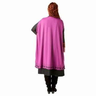 Disfraz Anna Travel Frozen 2 para mujer