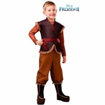 Disfraz Kristoff Frozen Deluxe infantil
