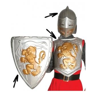 Set Medieval infantil 3 piezas