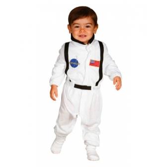 Disfraz Astronauta para bebés