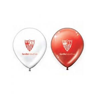 Bolsa 8 Globos Sevilla F.C.