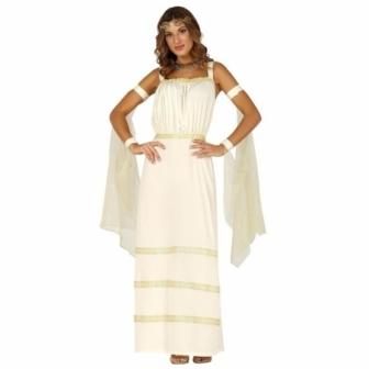 Disfraz Diosa Romana para mujer