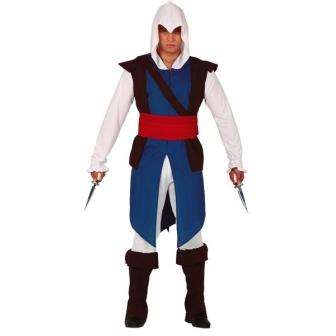 Disfraz Mercenario  para hombre