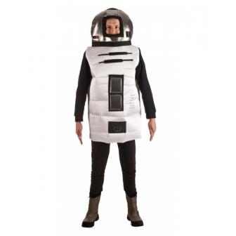 Disfraz de Robot adulto