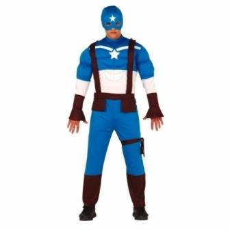 Disfraz Super Star para hombre