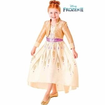Disfraz Anna Prologue Frozen2 classic