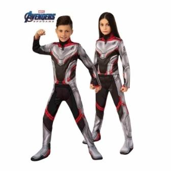 Disfraz Team Suit EndGame classic inf.