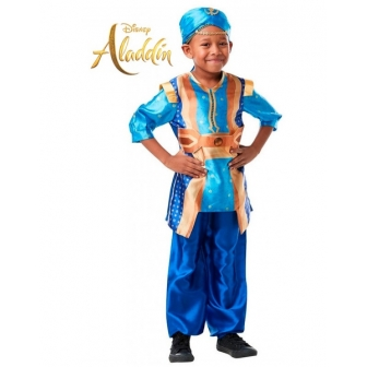 Disfraz Genio classic infantil