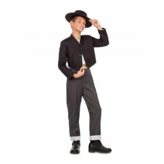 Disfraz de Flamenco andaluz niño