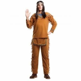 Disfraz de Indio para hombre XL