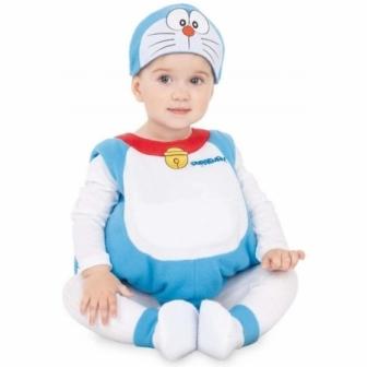 Disfraz Doraemon para bebés