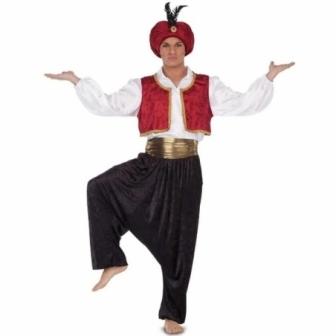 Disfraz de Fakir para hombre