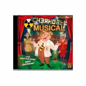 Chirigota Chernobyl el musical-El canijo