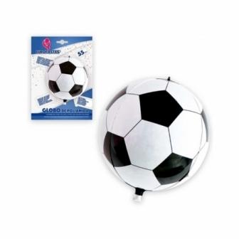 Globo Poliamida Balón Fútbol 55 cms.