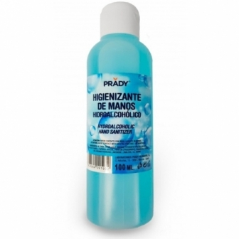 Higienizante manos Hidroalcohólico 100ML