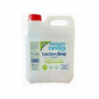 Bacteroline Higienizante 2L Inst.Español