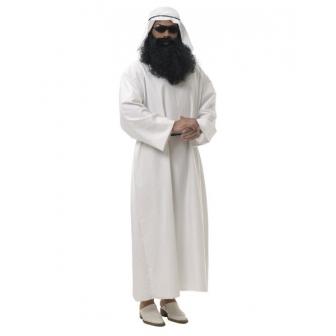 Disfraz Árabe Adulto