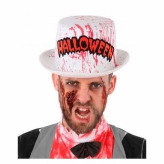 Sombrero halloween adulto